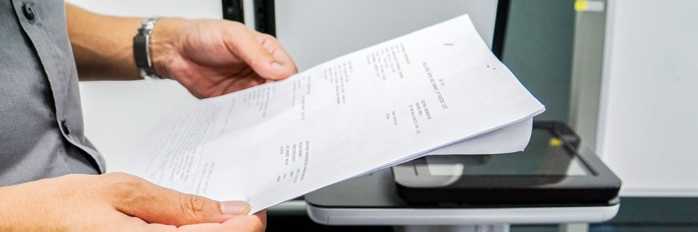 imprimer bon de travail  facture recto  verso ou noir  u0026 blanc